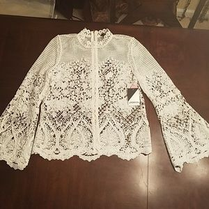 Project Runway top size M